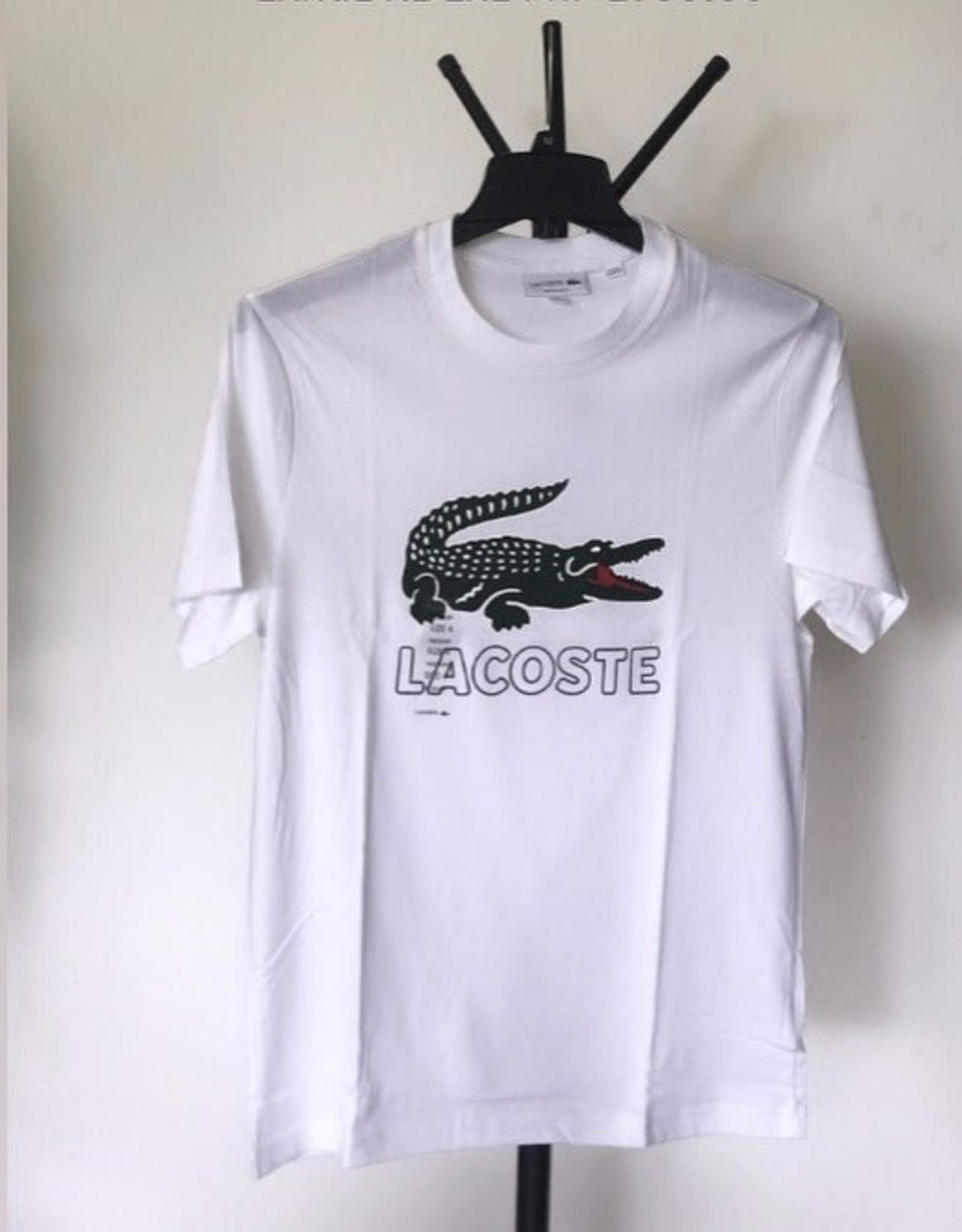 Lacoste Lacoste T-Shirt Regular Fit 100% Cotton