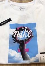"Nike Nike Tee Crew Neck ""Don't Settle"""