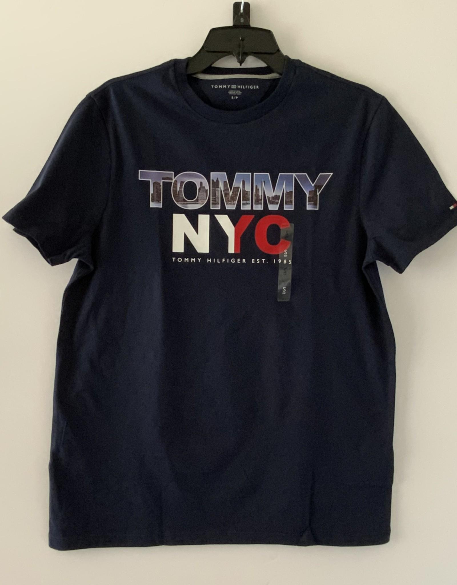 Tommy Hilfiger Tommy Hilfiger Tee
