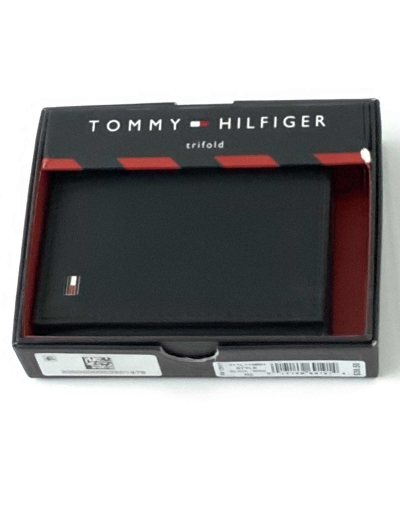 Tommy Hilfiger Tommy Hilfiger Billfold