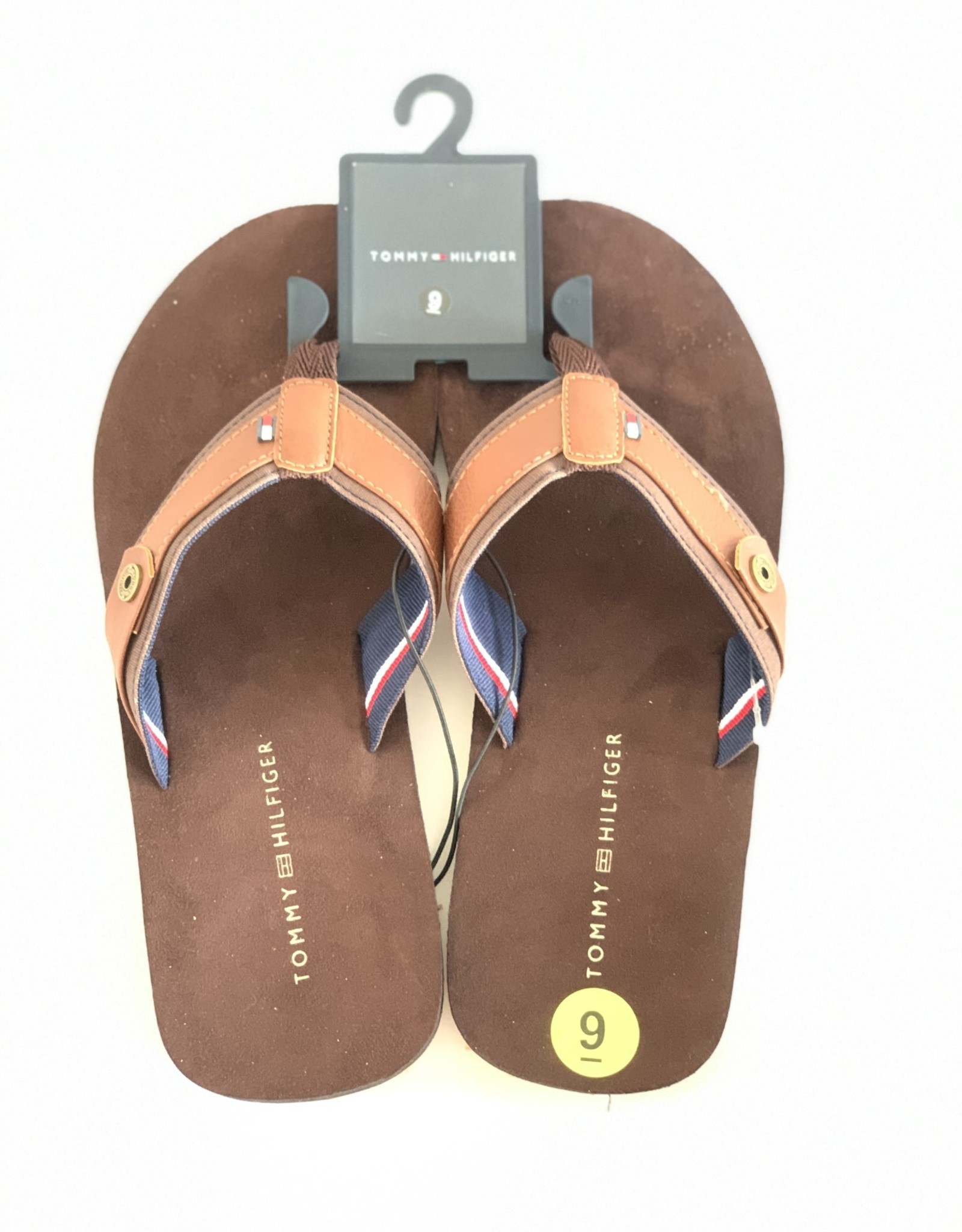 Tommy Hilfiger Tommy Hilfiger Slippers Leather