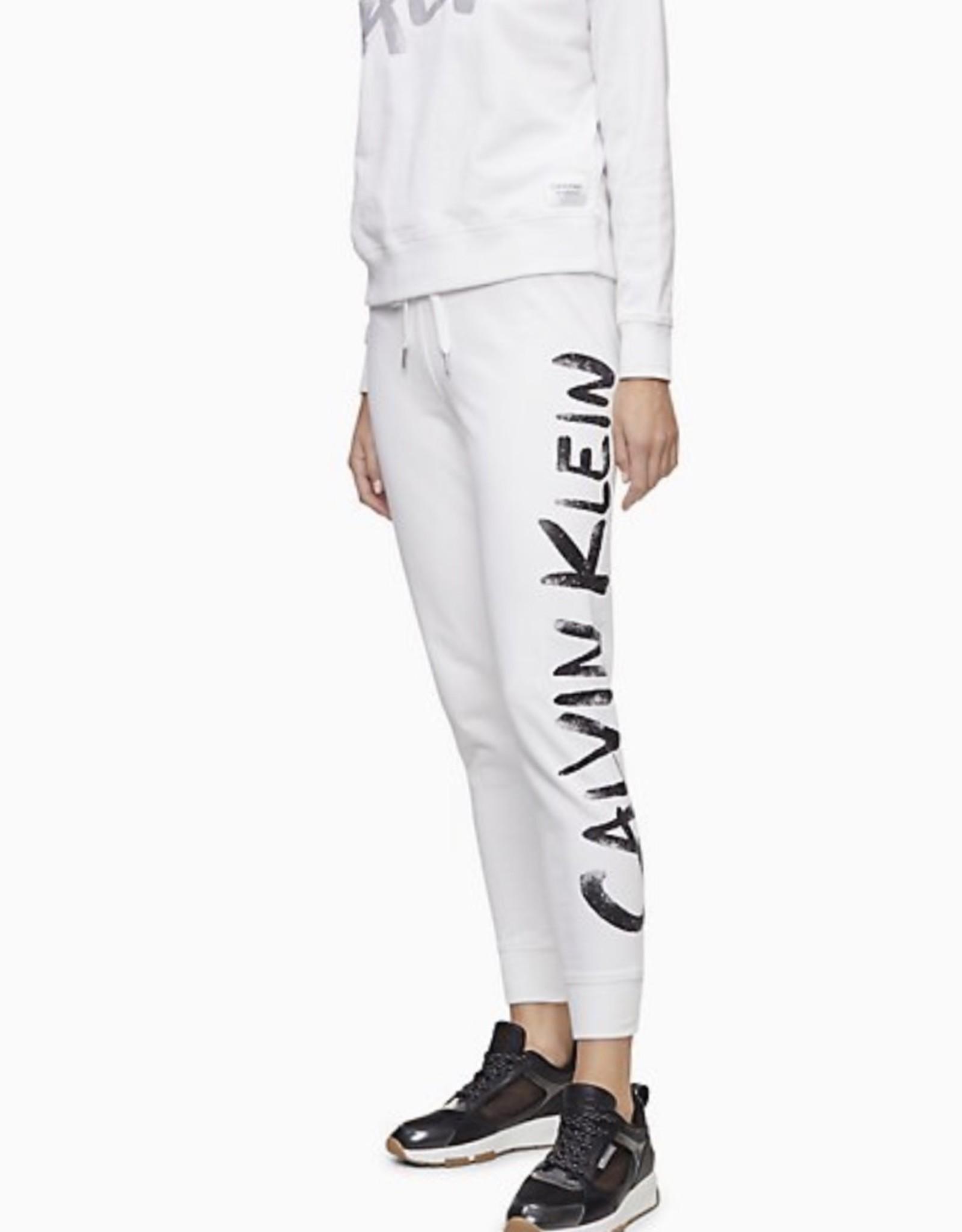 Calvin Klein Calvin Klein Jogger Graffiti Logo