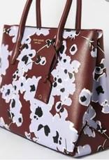 Kate Spade Kate Spade Satchel Eva Wildflower Bouquet Medium Top Zip