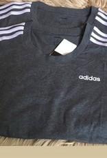 Adidas Adidas Slim Tee Women's Essential 3 Stripes