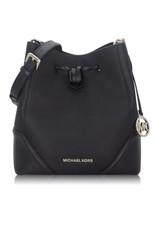 Michael Kors Michael Kors Bucket Bag Nicole Pebbled Leather