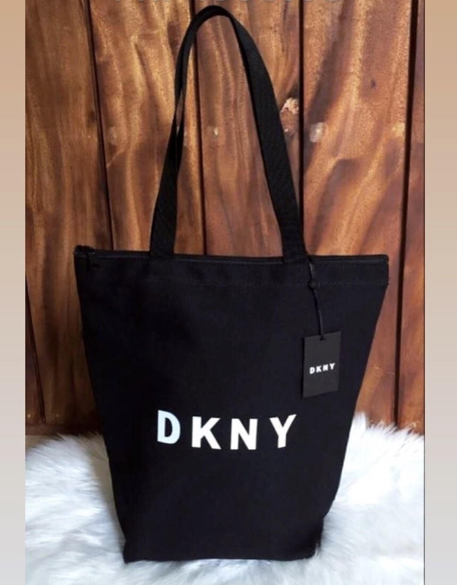 DKNY DKNY Canvas Tote