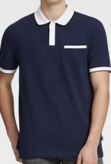 DKNY DKNY Pique Polo Shirt