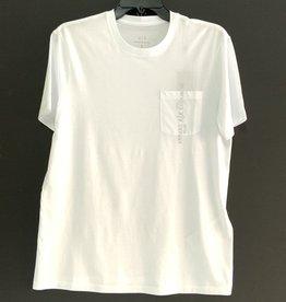 Armani Exchange Armani Exchange T-Shirt with Pocket
