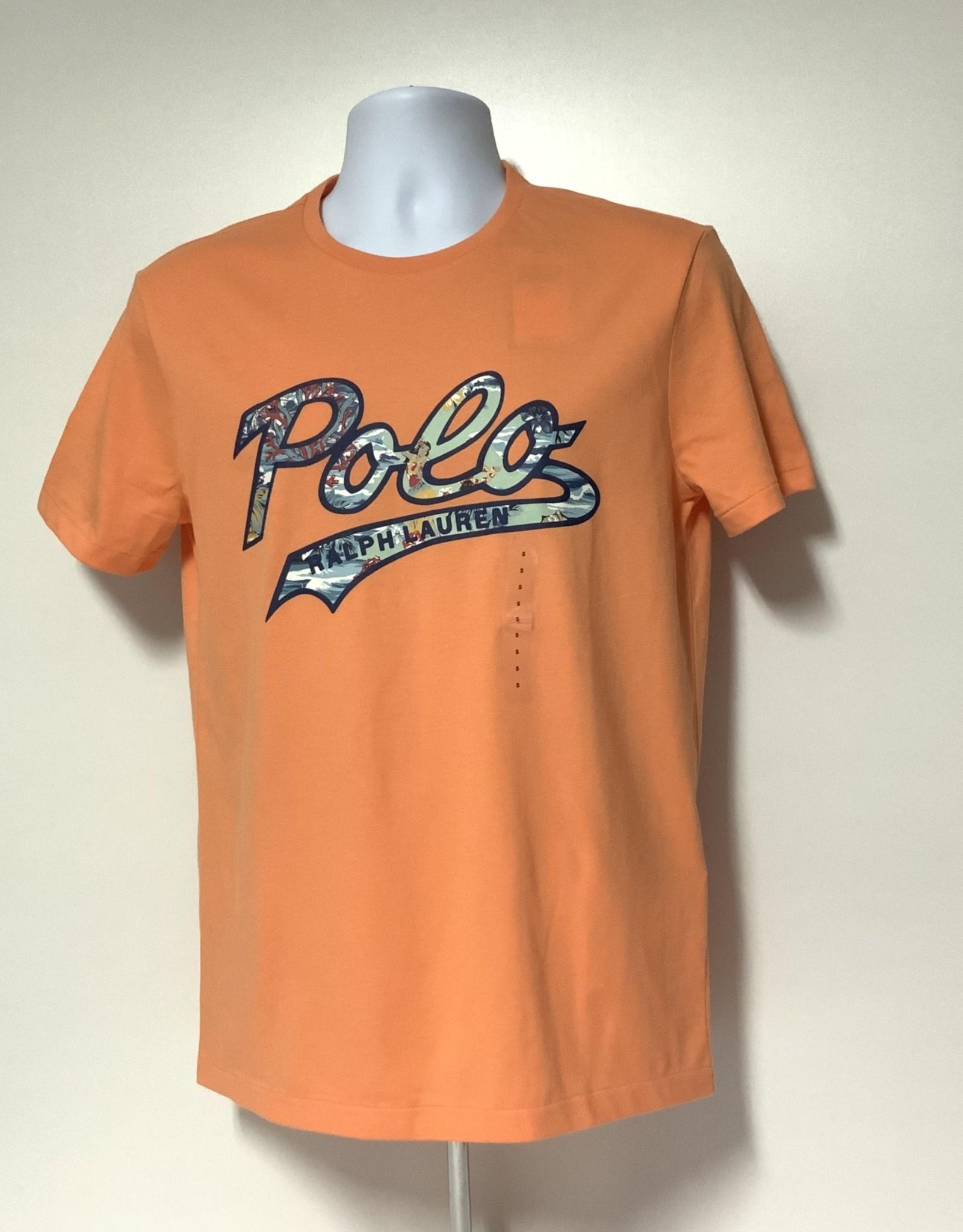 Polo Ralph Lauren Polo Ralph Lauren Tee Crew Neck
