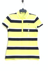 Tommy Hilfiger Tommy Hilfiger Polo Shirt Stripe Heritage