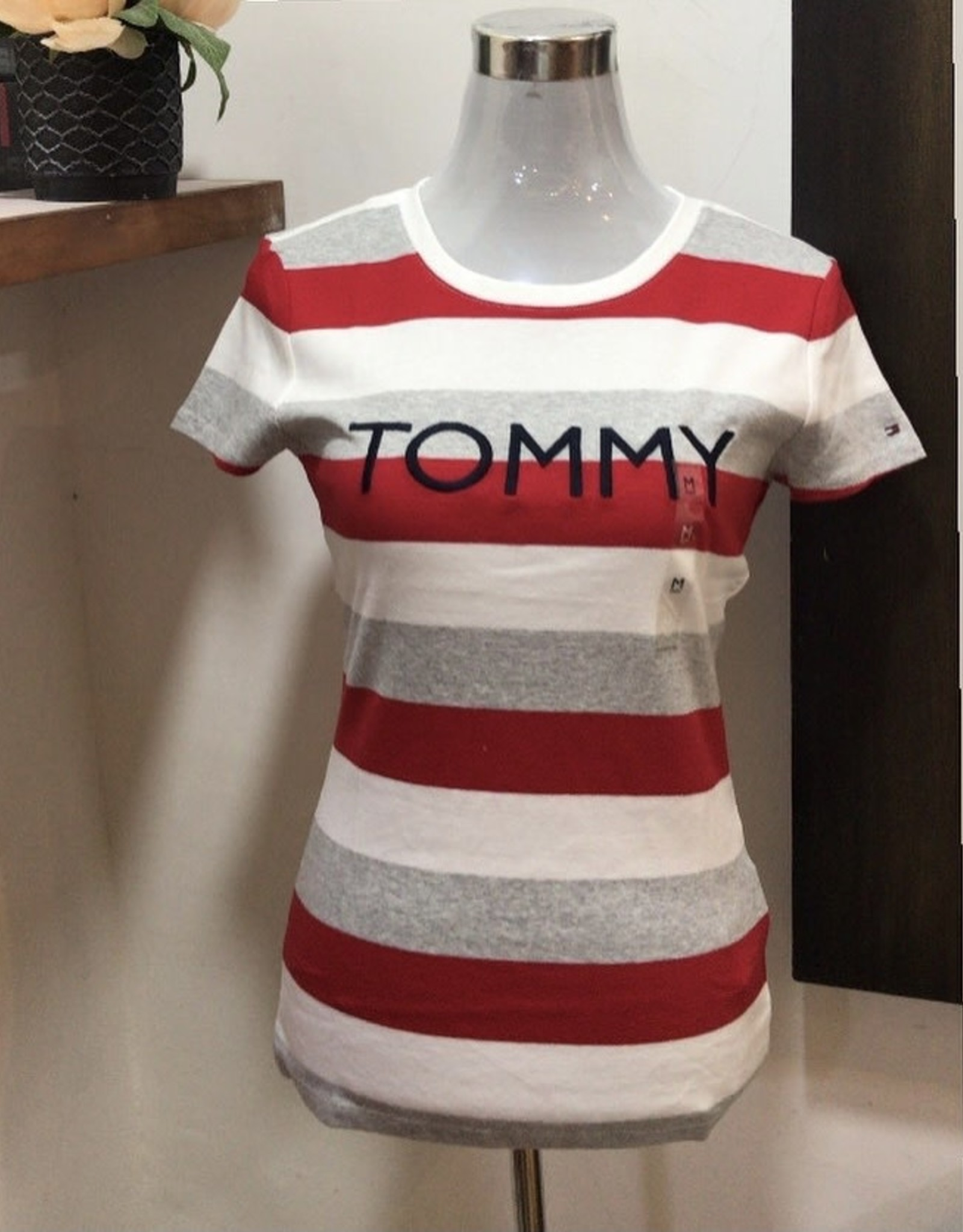 Tommy Hilfiger Tommy Hilfiger Tees Cassidy