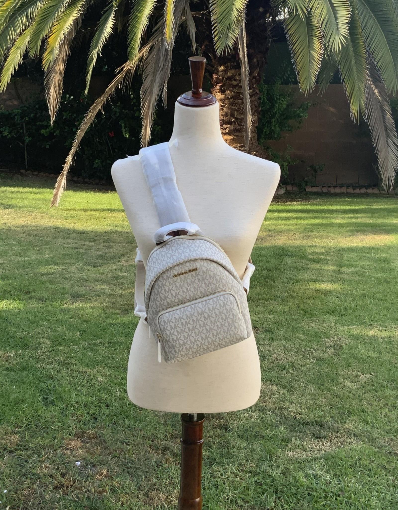 Michael Kors Michael Kors Small Backpack Erin