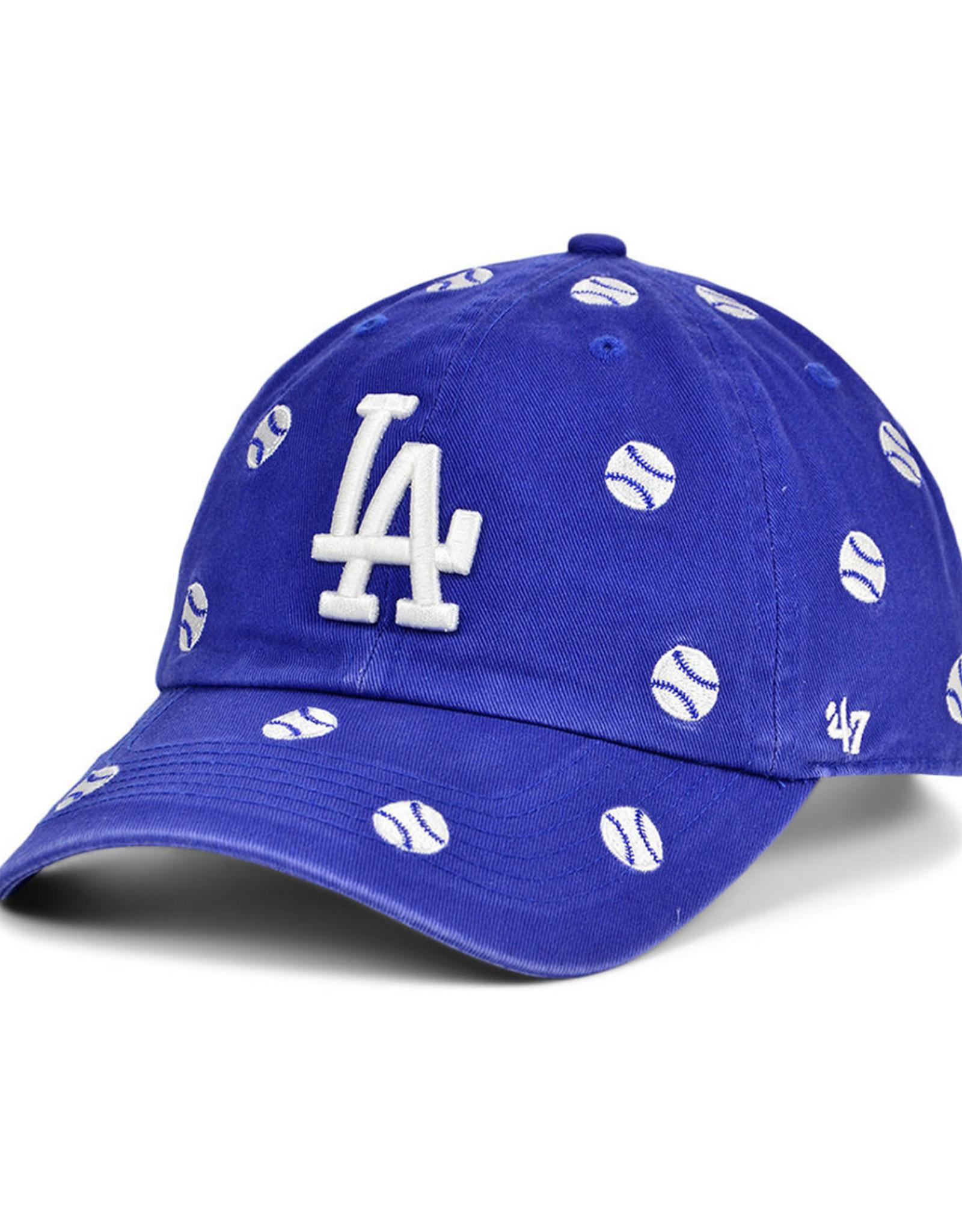 Los Angeles Dodgers Los Angeles Dodgers Confetti Cap
