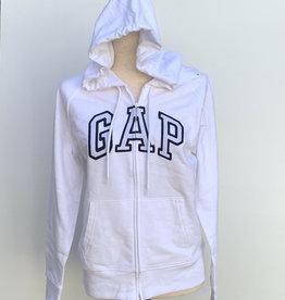 Gap Gap Hoodie Logo Zip