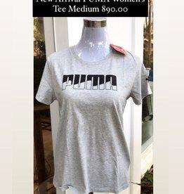 Puma Puma Rebel Graphic Tee