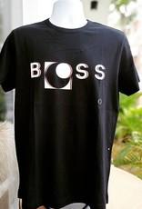 Hugo Boss Hugo Boss Tee Graphic Logo Regular Fit