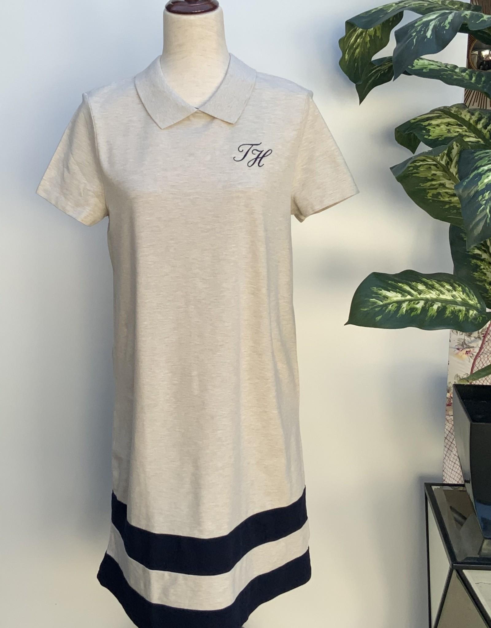 Tommy Hilfiger Tommy Hilfiger Dress Polo Shirt A-Line Penny