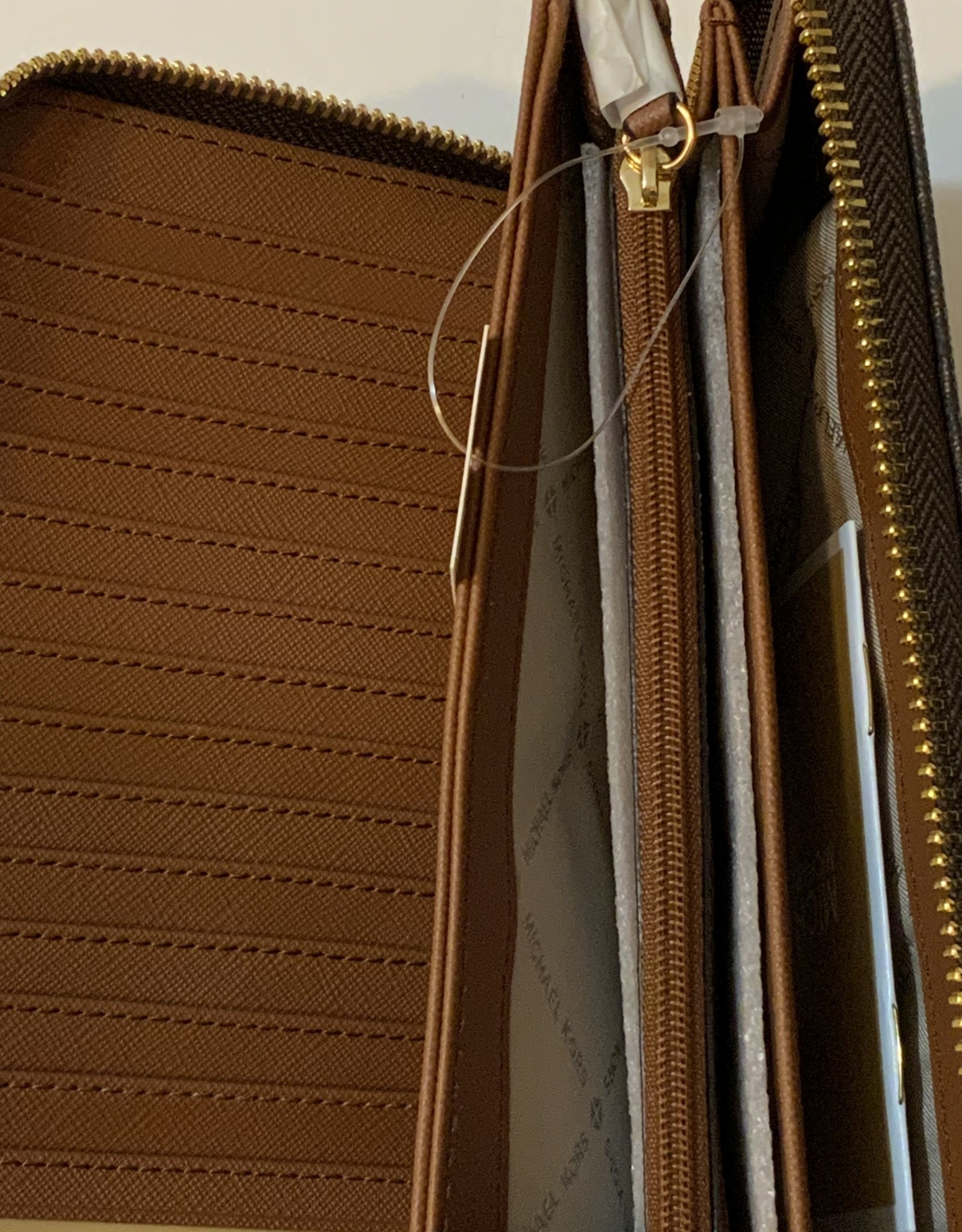 Michael Kors Michael Kors Travel Wallet Large  Jet Set Travel
