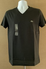 Lacoste Lacoste T-Shirt V-Neck Regular Fit 100% Pima Cotton