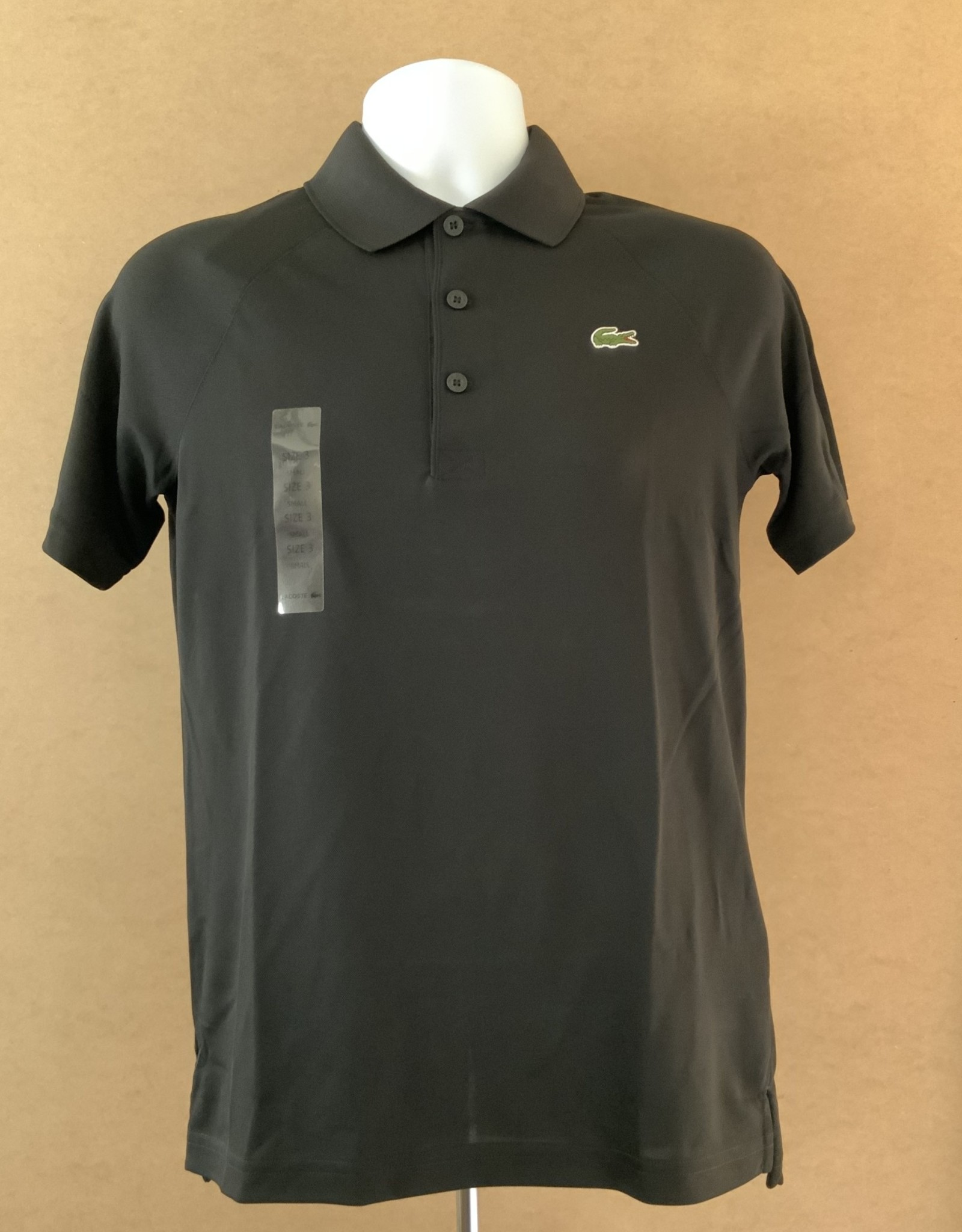 Lacoste Lacoste Sport Polo Shirt Ultra Dry