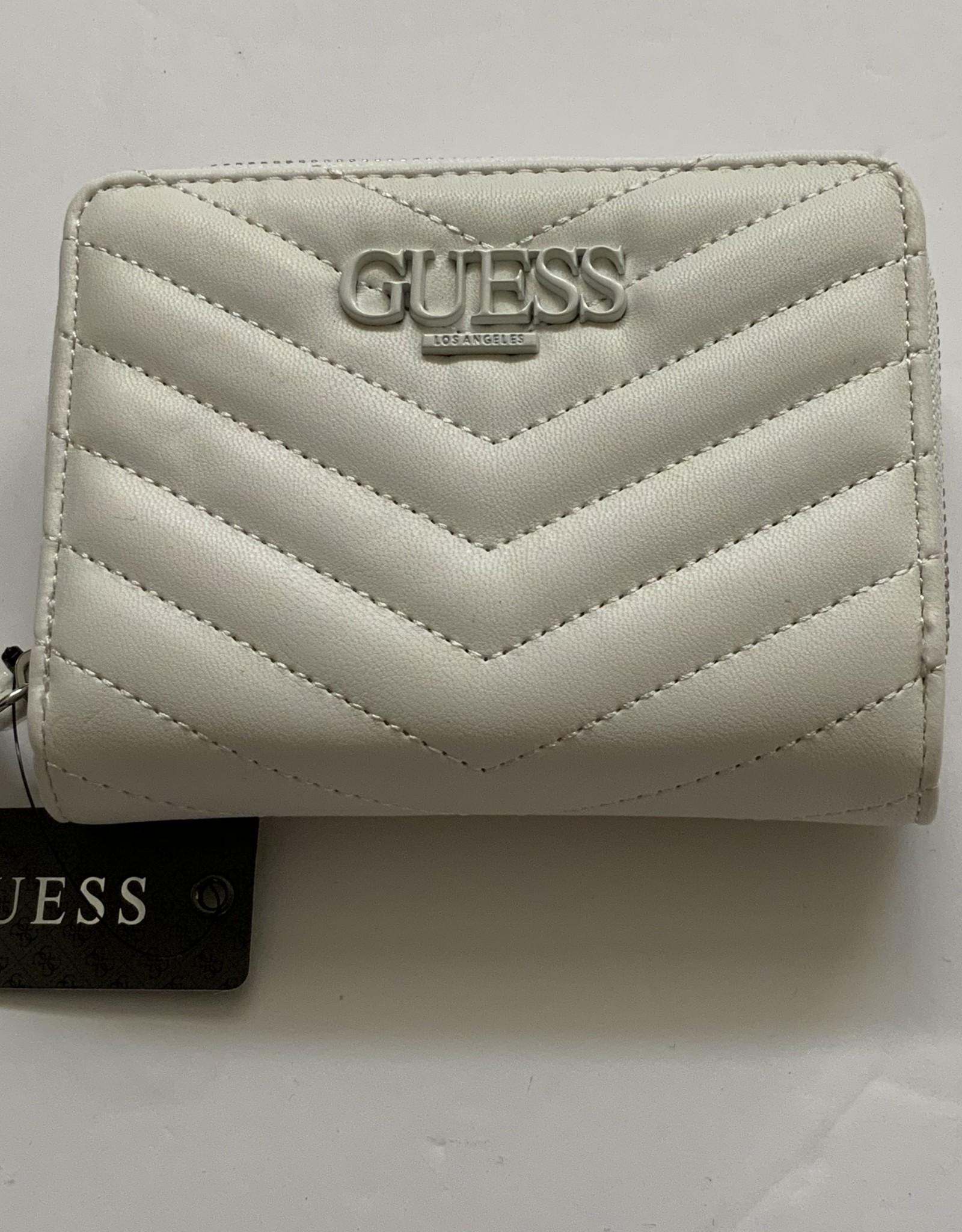 Guess Guess Wallet Small Zip