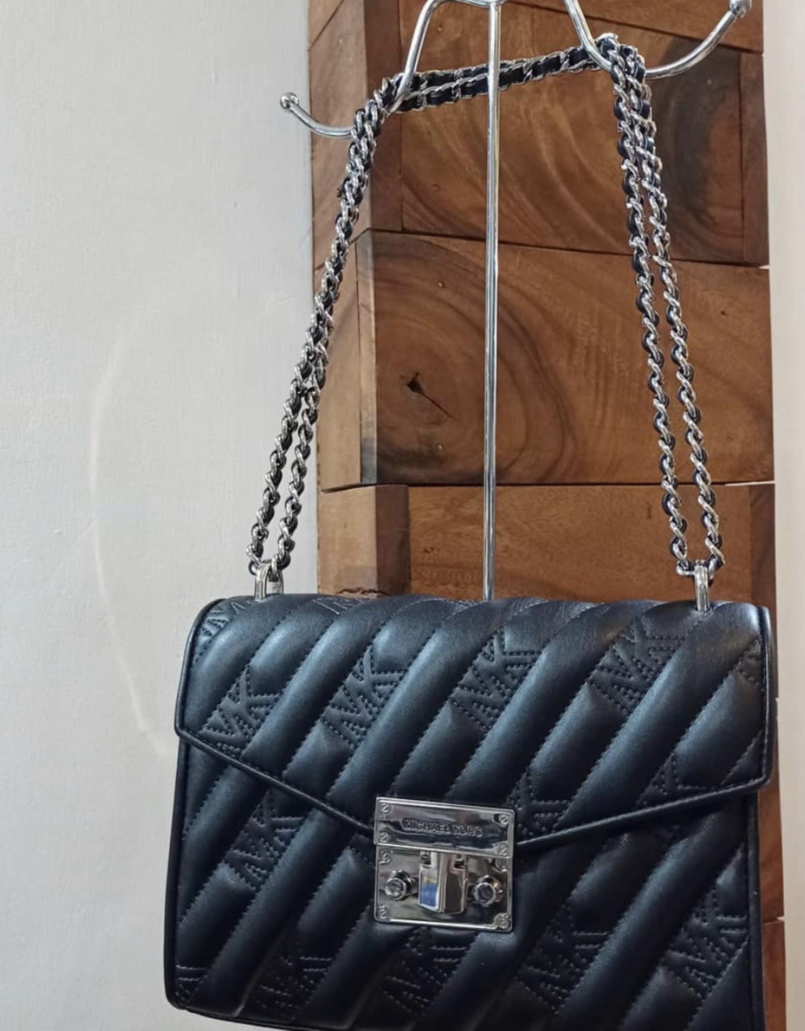 Michael Kors Michael Kors Crossbody / Shoulder Bag Medium Flap