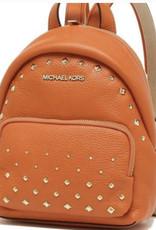 Michael Kors Michael Kors Backpack Small Convertible w/ Studs Erin