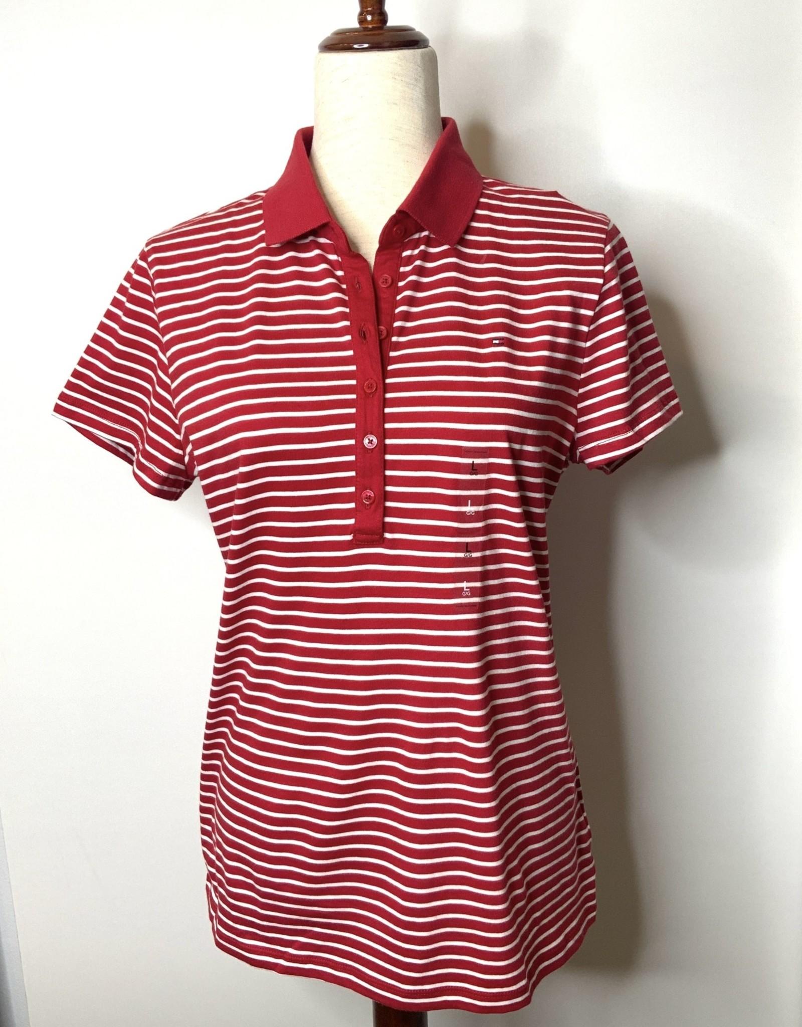 Tommy Hilfiger Tommy Hilfiger Polo Shirt June Jersey Stripe