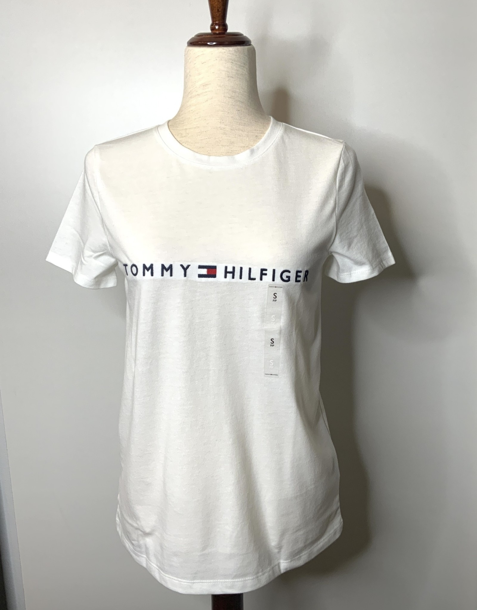 Tommy Hillfiger Tommy Hilfiger Tees Corporate Logo