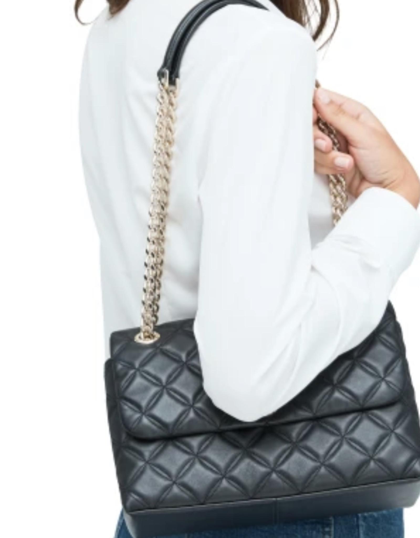 Kate Spade Kate Spade  Medium Flap Shoulder Bag Natalia