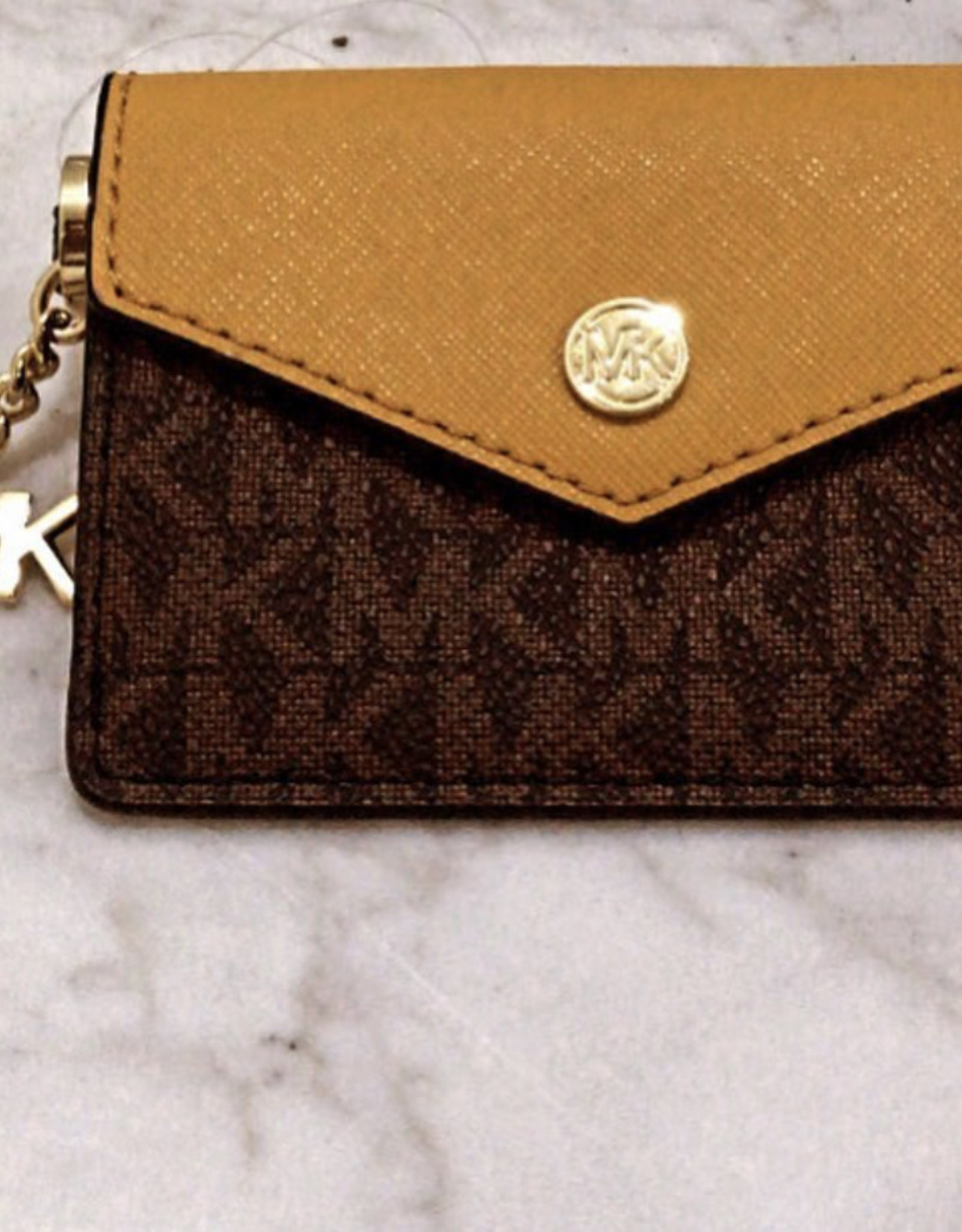 Michael Kors Michael Kors Card Case Flap Small Kala