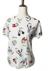 Disney Disney Mickey & Friends Tee