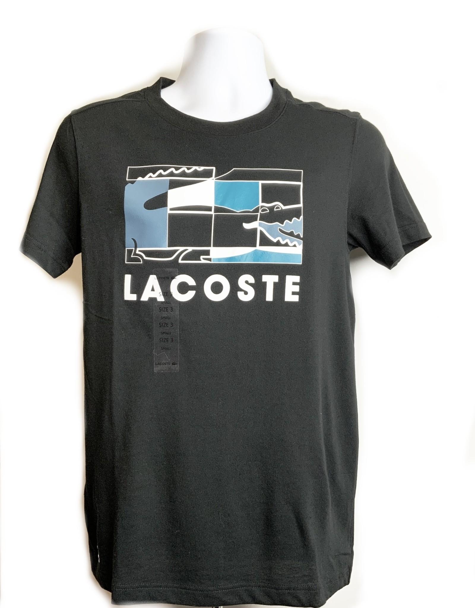 Lacoste Lacoste Sport Tees Ultra Dry