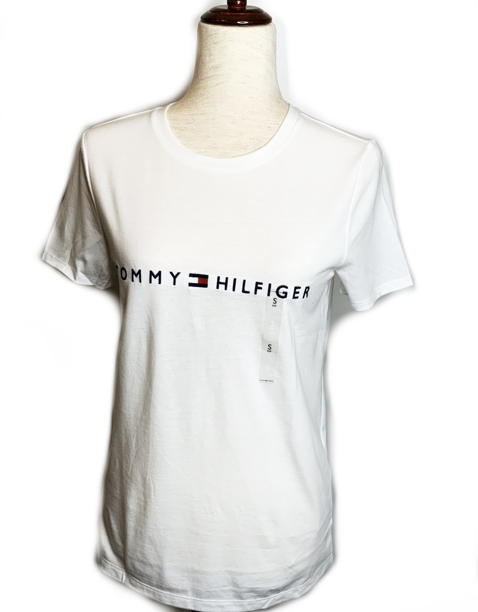 Tommy Hilfiger Tommy Hilfiger Tees Corporate Logo