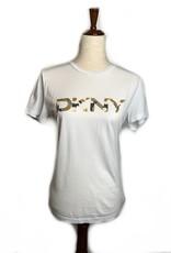 DKNY DKNY Tees Logo Printed Glitter