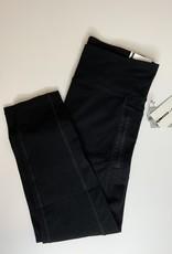 DKNY DKNY Leggings High Waist  7/8 w/ Zip