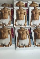 Calvin Klein Calvin Klein Trunks Classic Fit Cotton Stretch 3-Pack