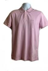 Hugo Boss Hugo Boss Polo Shirt Firenze Logo Regular Fit Pima Cotton
