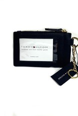 Tommy Hilfiger Tommy Hilfiger Coin Purse Pebbled Leather