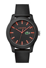 Lacoste Lacoste Watch Rubber Band