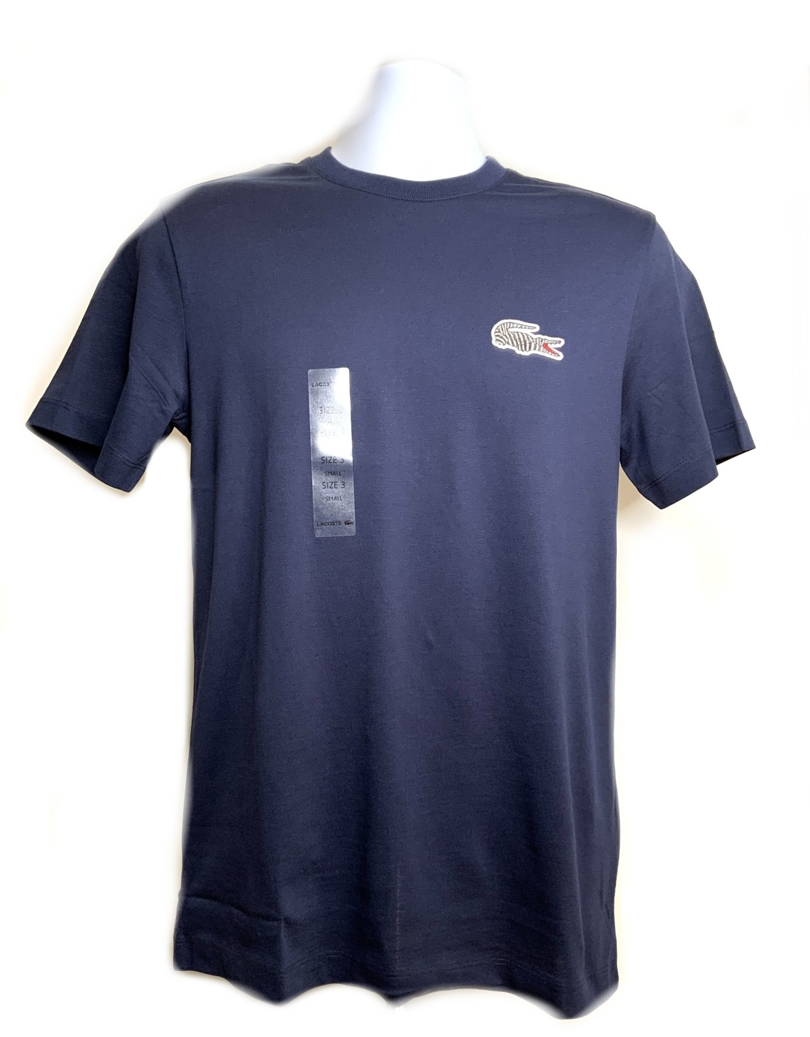 Lacoste Lacoste T-Shirt National Geographic