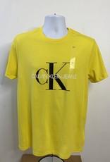 Calvin Klein Calvin Klein T-Shirt Monogram Crew