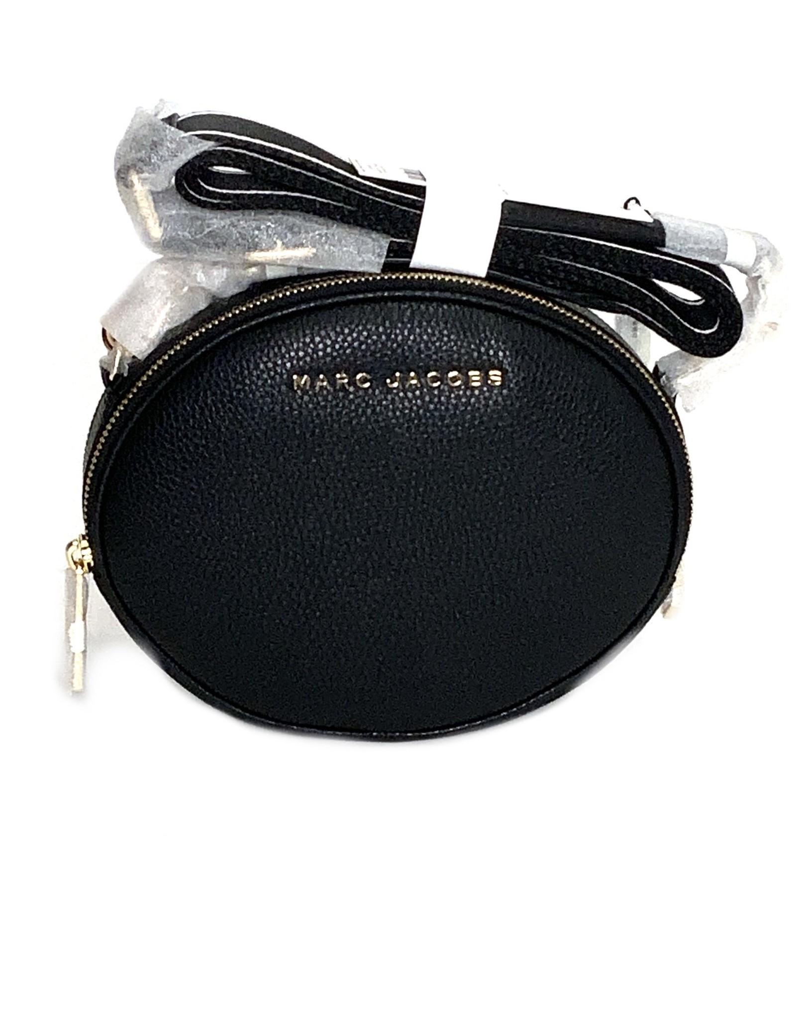 Marc Jacobs Marc Jacobs Crossbody Black