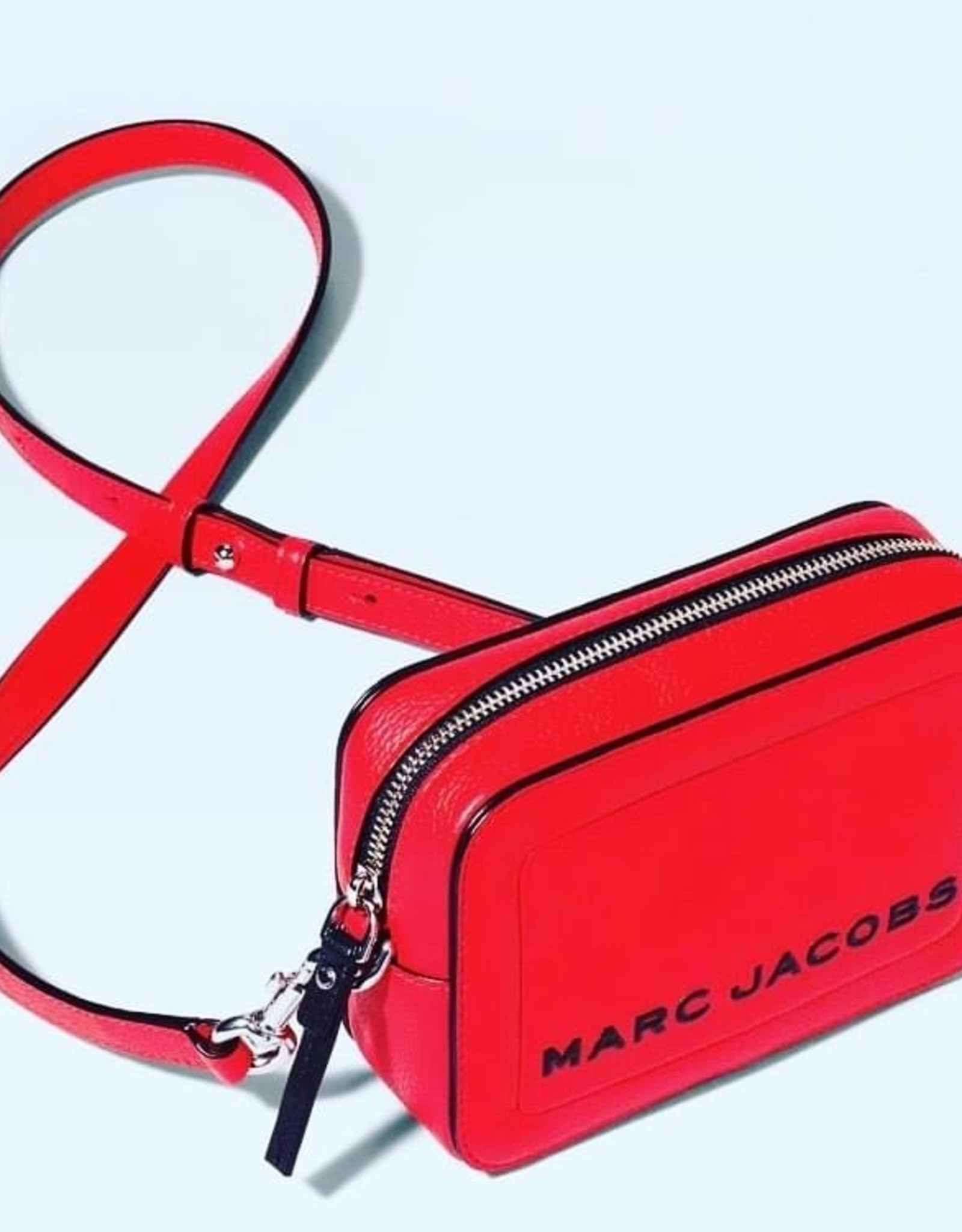 Marc Jacobs Marc Jacobs Camera Bag Leather