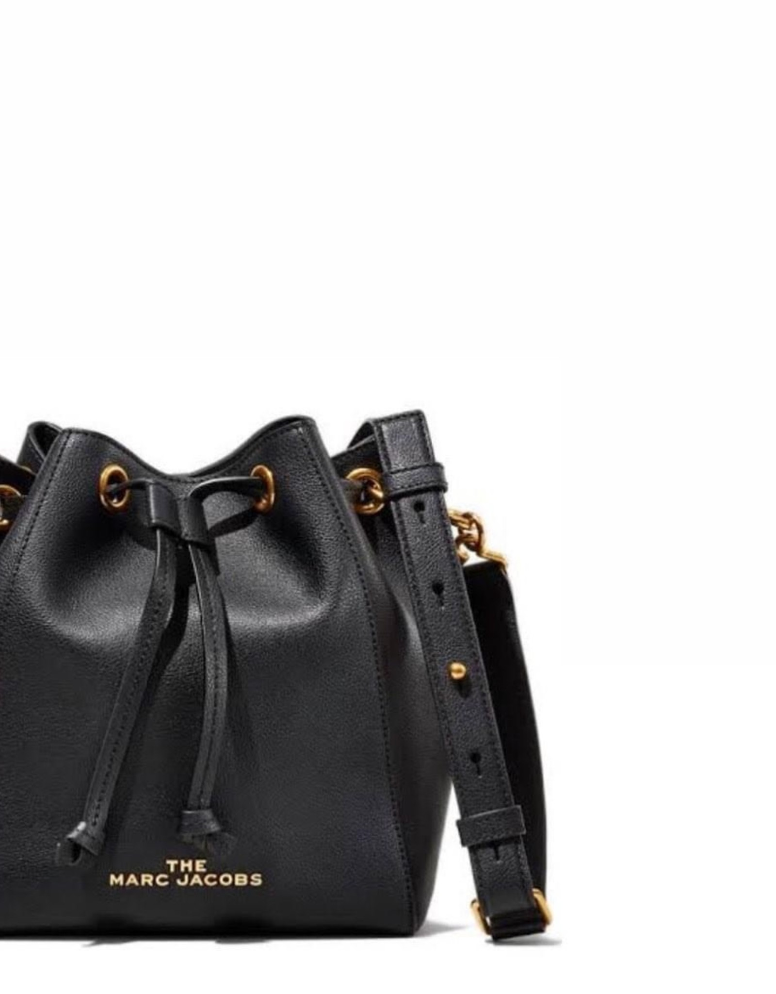 Marc Jacobs Marc Jacobs Bucket Bag Leather Small
