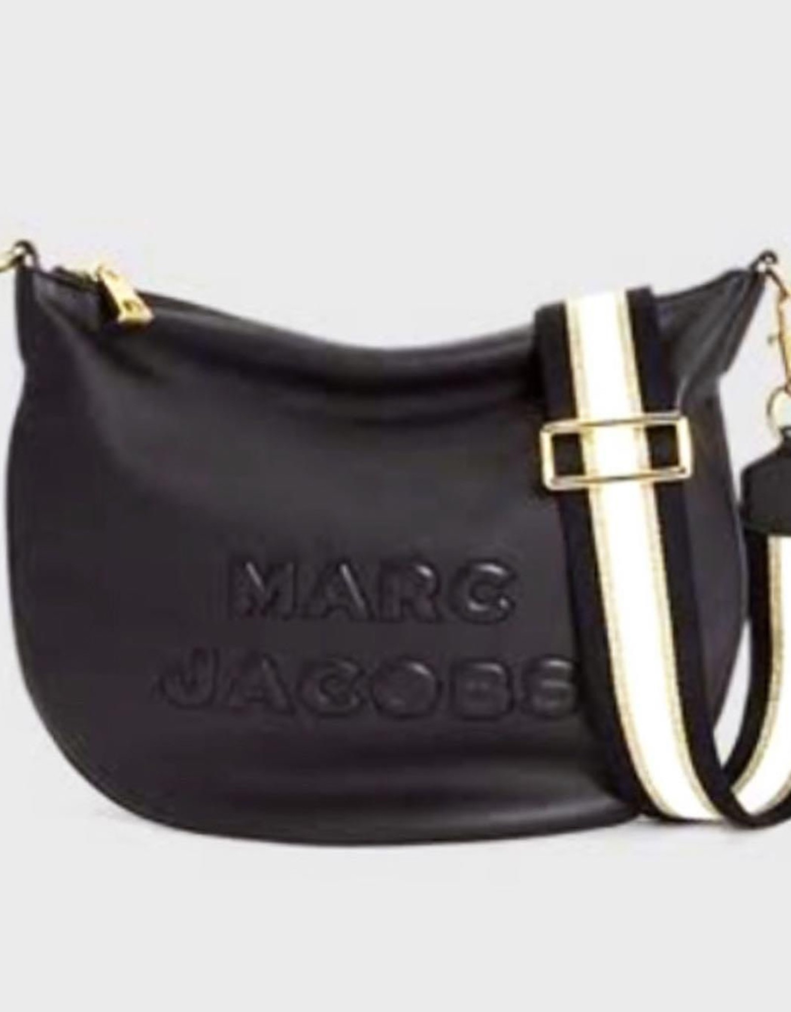 Marc Jacobs Marc Jacobs Hobo Bag Soft Leather