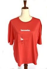 Lacoste Lacoste T-Shirt 100% Cotton
