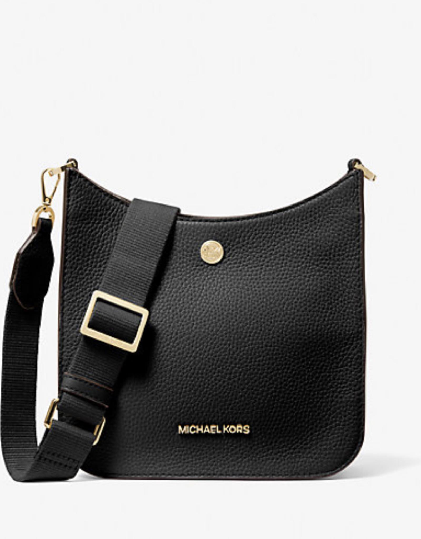 Michael Kors Michael Kors Messenger Crossbody Bag Small Briley