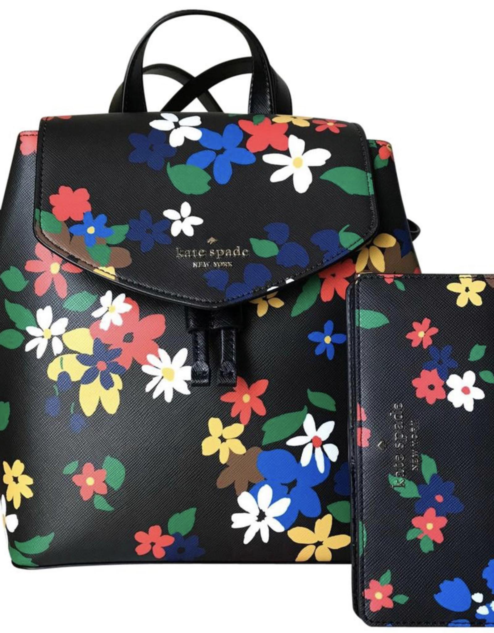Kate Spade Kate Spade Backpack Medium Flap Lizzie