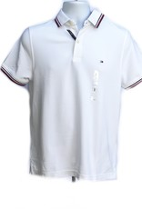 Tommy Hilfiger Tommy Hilfiger Polo Shirt Solid Wick Winston